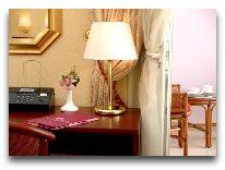 отель Аврора: Номер бизнес