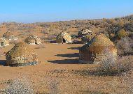 юртовый лагерь Aydar yurt camp: Юртовый лагерь