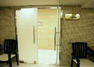 отель Aysberq: Сауна
