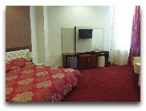 отель Aysberq: Стандартный номер
