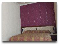 отель Aysberq: Номер Junior Suite