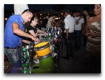 отель Aysberq: Beach Bar