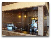 отель Aysberq: Inci Bar