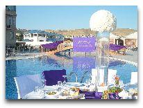отель Aysberq: Pool Bar