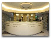 отель Aysberq: Vitamin Bar