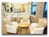 отель Aysberq: Ресторан Vip