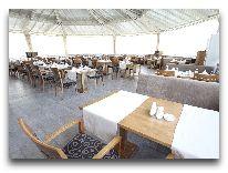 отель Aysberq: Ресторан Титаник