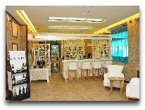 отель Aysberq: Deniz Bar