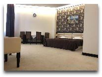 отель Aysberq: Номер Studio