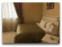 отель Aysberq: Номер King Suite