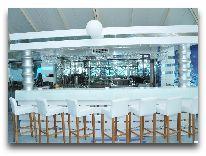 отель Aysberq: Aisberg Bar