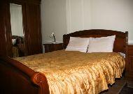 отель Azalia Hotel: Cпальня номера Luxe