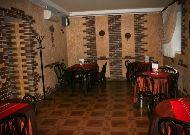 отель Azalia Hotel: Пиццерия Челентано
