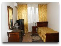отель Azalia Hotel: Одноместный номер