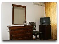 отель Azalia Hotel: Двухместный номер