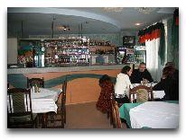 отель Azalia Hotel: Бар Аквариум