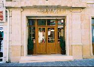 отель Azcot hotel: Вход в отель