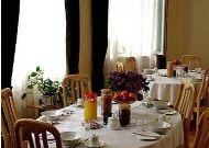 отель Azcot hotel: Ресторан