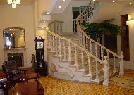 отель Azcot hotel: Холл