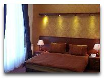 отель Azcot hotel: Номер Deluxe (2)