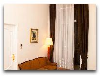 отель Azcot hotel: Номер Mini Suite 2