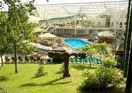 отель Azuolynas (Juodkrante): Бассейн отеля