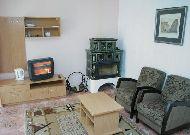 отель Azuolynas (Juodkrante): Гостинная в двухместных апартаментах