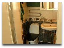 отель Azuolynas (Juodkrante): Ванная комната