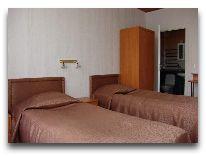 отель Azuolynas (Juodkrante): Двухместный номер