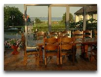 отель Azuolynas (Juodkrante): Отель