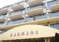 отель Bagrati 1003: фасад