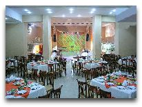 отель Bagrati 1003: Ресторан