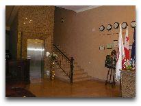 отель Bagrati 1003: Холл