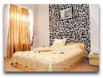 отель Balion Hotel: Номер Junior Suite