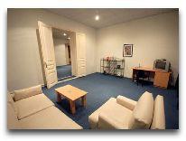 отель Balion Hotel: Junior Suite