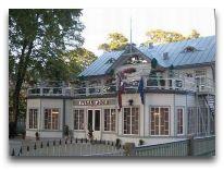 отель Balta Puce: Фасад отеля