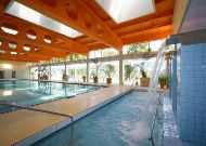 отель Baltic Beach & SPA Resort Hotel: Каскад