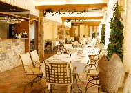 отель Baltic Beach & SPA Resort Hotel: Ресторан Il sole