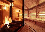 отель Baltic Beach & SPA Resort Hotel: Сауна