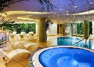 отель Baltic Beach & SPA Resort Hotel: Spa The Garden