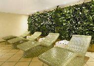 отель Baltic Beach & SPA Resort Hotel: The Garden горячие сиденья