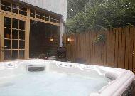 отель Baltic Beach & SPA Resort Hotel: The Баня джакузи