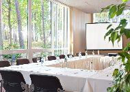 отель Baltic Beach & SPA Resort Hotel: Конференц зал Iiedags