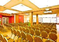 отель Baltic Beach & SPA Resort Hotel: Конференц зал Юра Юрмала