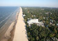 отель Baltic Beach & SPA Resort Hotel: Отель вид сверху