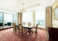 отель Baltic Beach & SPA Resort Hotel: Presidential Suite