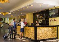 отель Baltic Beach & SPA Resort Hotel: Ресепшн