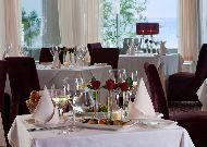 отель Baltic Beach & SPA Resort Hotel: Ресторан Сaviar club