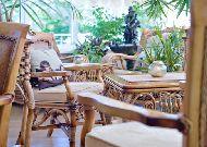 отель Baltic Beach & SPA Resort Hotel: СПА кафе Ангел