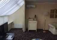 отель Baltic Beach & SPA Resort Hotel: Номер Jurmala Suite